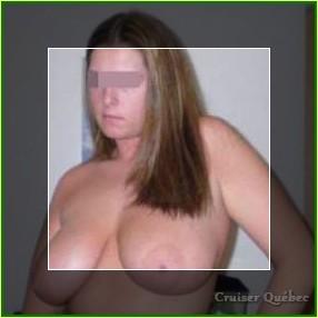 Sexe anal sur Sherbrooke